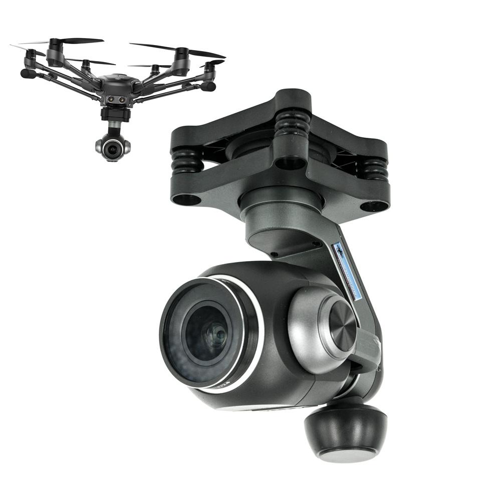 Yuneec C23 Kamera für Typhoon H Plus Copter - 4K 20MP Video Downlink in HD