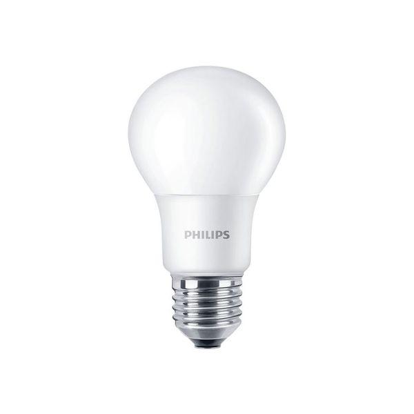 Philips CorePro LEDbulb 5W Ersatz für 40W E27 840 A60 matt