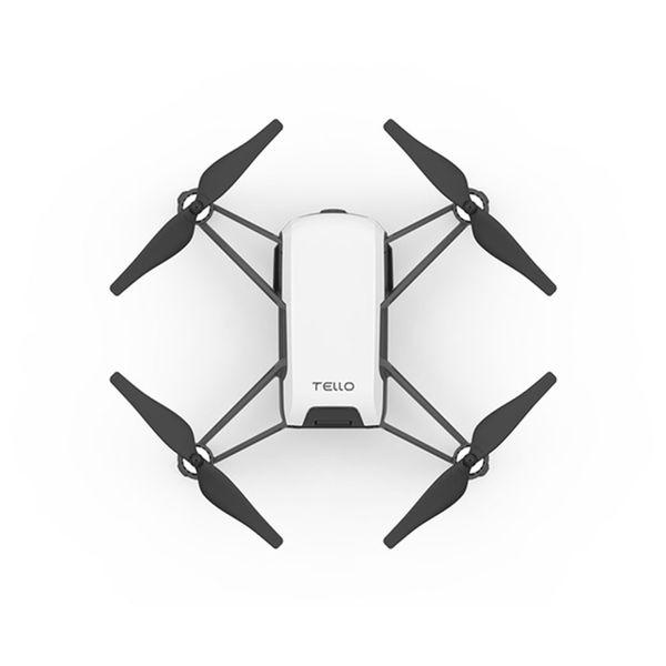 Ryze Tello Boost Combo Drohne mit 3 Akkus, Ladehub, Micro USB Kabel, Propeller und Propellerschutz – Bild 9