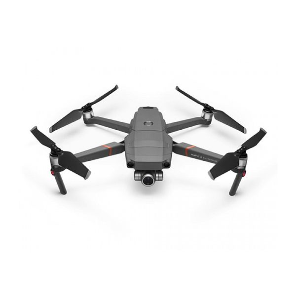 DJI Mavic 2 Enterprise (Zoom) Universal Edition Omnidirektionale Hinderniserkennung – Bild 4