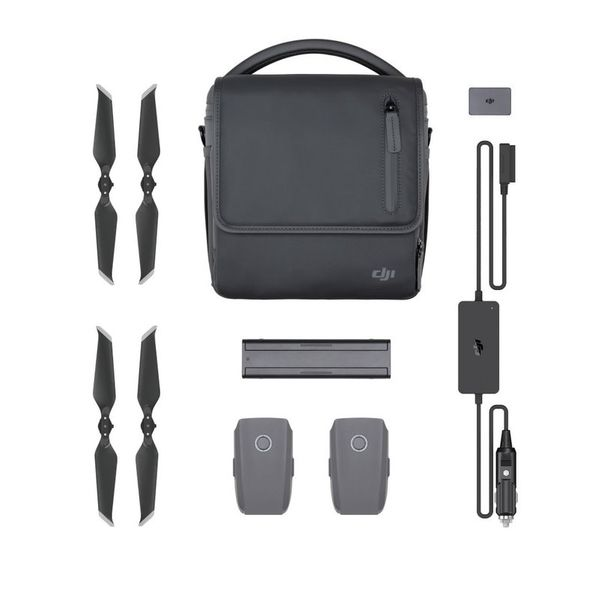 DJI Mavic 2 Enterprise Fly More Kit Part 1 – Bild 1