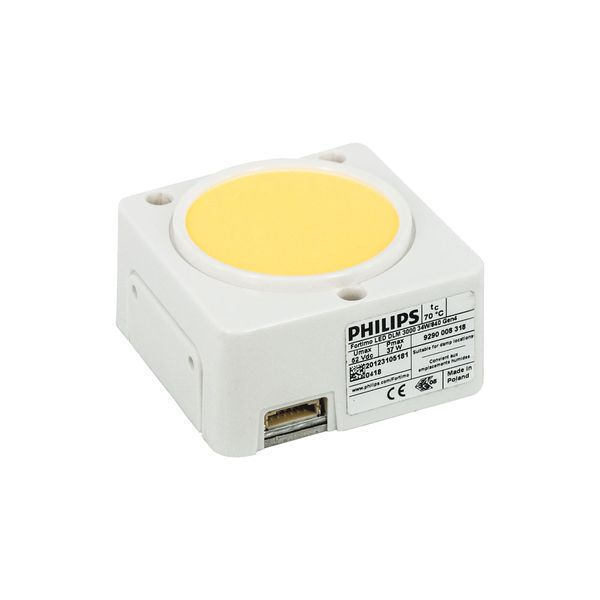 Philips FORTIMO LED DLM MODUL 3000 34W 830 Gen 4