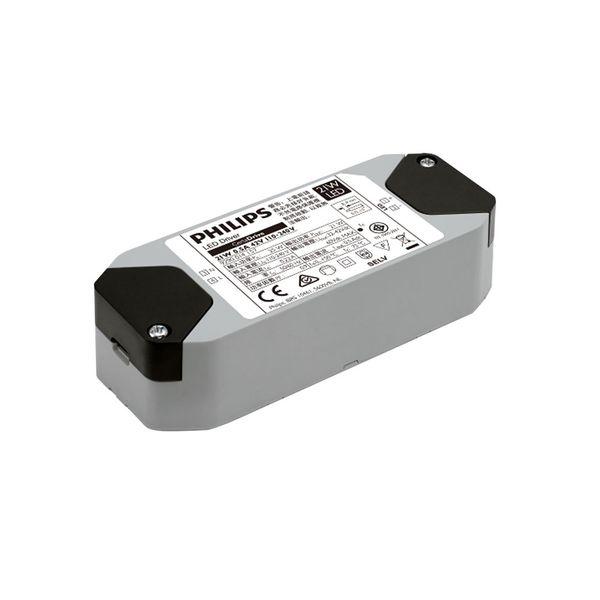 Philips CertaDrive LED Driver 21W 0.5A 42V I 230V mit Zugentlastung