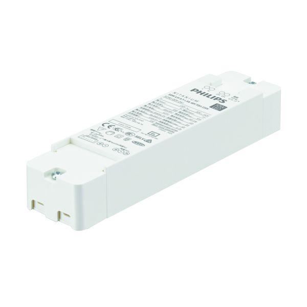 Philips Xitanium LED Driver 700-1500mA 24-48V 50W 230V DIM DALI TD/I Trafo Netzteil Netzgerät Konstantstromtrafo – Bild 1