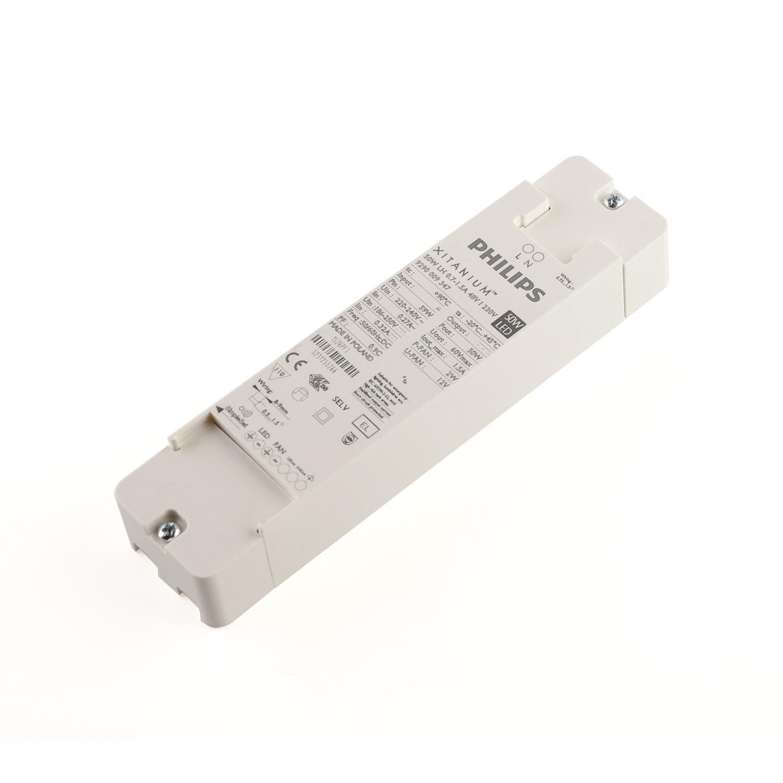 Philips Xitanium LED Driver 700-1500mA 24-48V 50W 230V Konstantstrom Trafo Netzteil Netzgerät