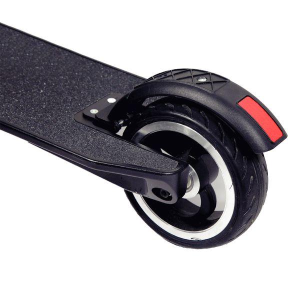 ARCHOS Bolt Elektroroller e-Scooter schwarz 250W bis zu 15km/h – Bild 5