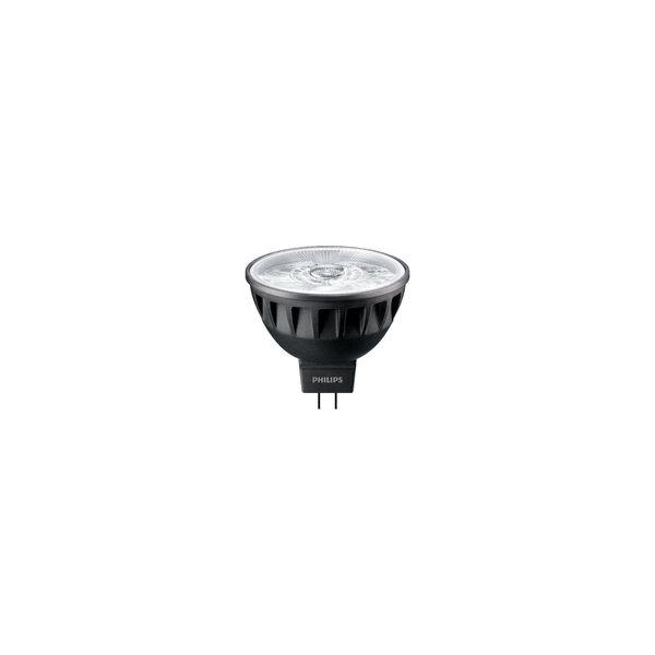 Philips MASTER LEDspot ExpertColor 6,5W Ersatz für 35W MR16 940 10D