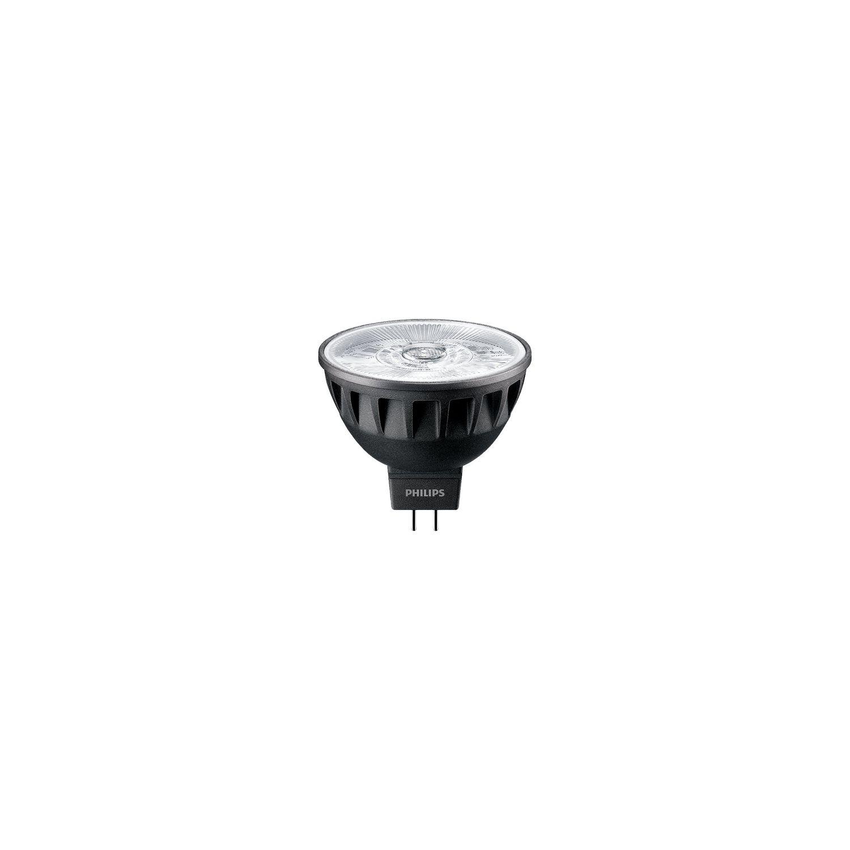 Philips MASTER LEDspot ExpertColor 6,5W Ersatz für 35W MR16 927 60D