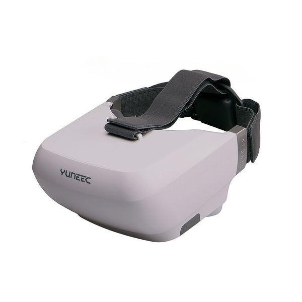 Yuneec SkyView Videobrille für Typhoon H H520 plus ST16 Umhängegurt – Bild 2