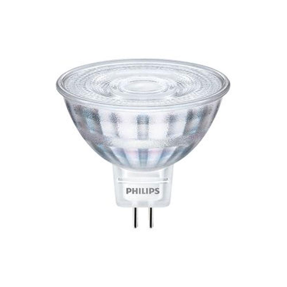 Philips CorePro LEDspot ND 3-20W MR16 827 36D 12V GU5.3 warmweiß