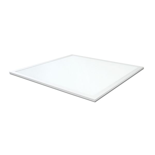 LED Panel Ultra Slim weiß 40W 3600lm 620x620x9mm 4000K – Bild 8