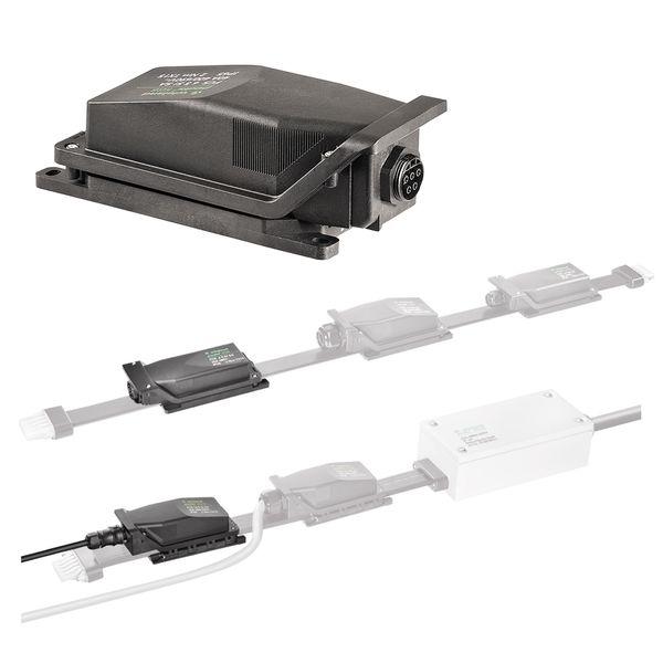 Wallbox podis Energiebus Anschlussmodul steckbar RST für die Versorgung von Ladeeinrichtungen E-Fahrzeuge – Bild 3