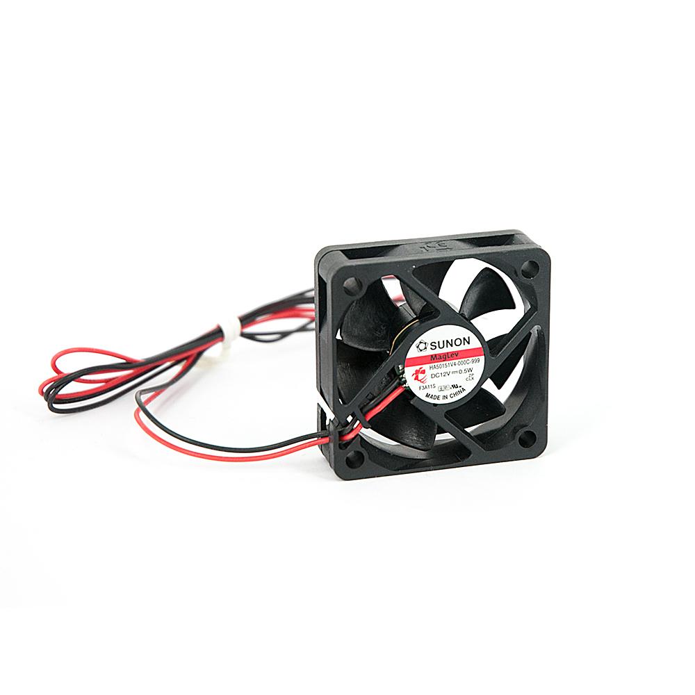 SUNON MagLev Axial Lüfter LED Gleichstrom 12V 0,5W HA50151V4-000C-999