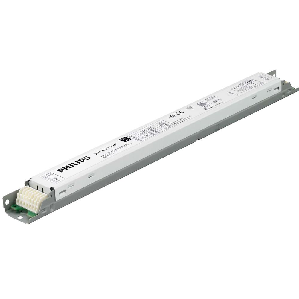 Philips Xitanium LED Driver 120-400mA 100V 36W 230V Touch DALI Konstantstrom Trafo programmierbar Netzteil Netzgerät