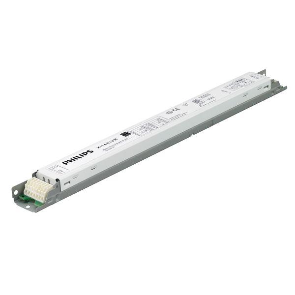 Philips Xitanium LED Driver 120-400mA 100V 36W 230V Trafo Netzteil Netzgerät Konstantstromtrafo – Bild 1