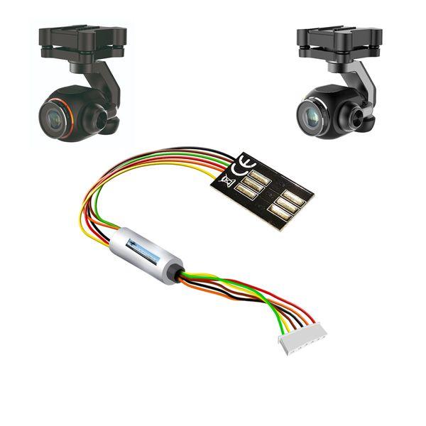 Yuneec Verbindungskabel für E90 und C23 Kamera – Bild 1
