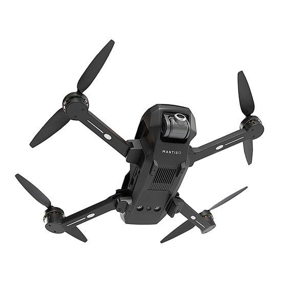 YUNEEC Mantis Q X Pack Faltbare 4K RTF mit Fernsteuerung, Tasche,  2 Akkus und Lader – Bild 4
