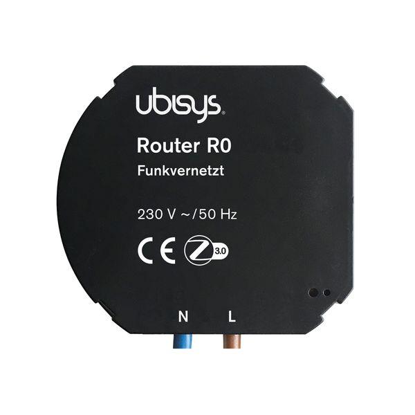 ubisys Smart Home Router R0 ZigBee Funksteuerung