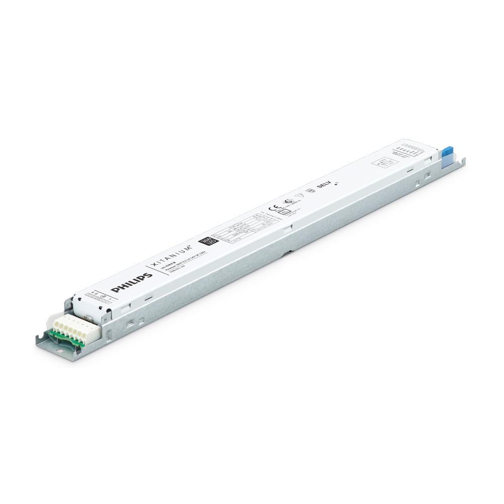 Philips Xitanium LED Driver 300-1000mA 54V 36W 230V SR (Sensor Ready)Trafo Netzteil Netzgerät Konstantstromtrafo programmierbar