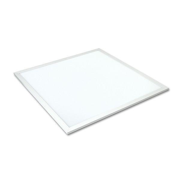 LED Panel Ultra Slim weiß 40W 3200lm 620x620x9mm 3000K