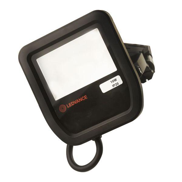 OSRAM LEDVANCE 10W Stromschienenstrahler schwarz LED 1100 Lumen, 4000K