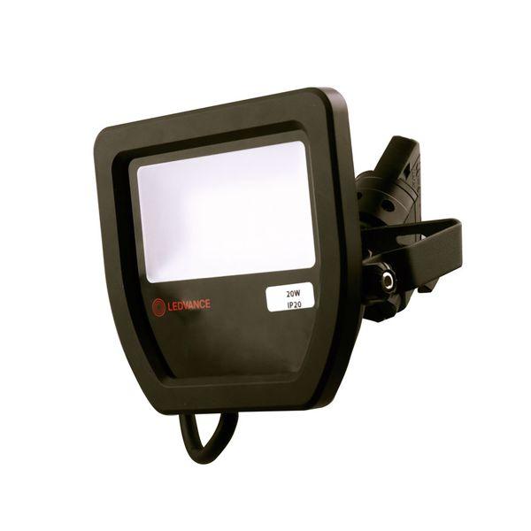 OSRAM LEDVANCE 20W Stromschienenstrahler schwarz LED 2200 Lumen, 4000K