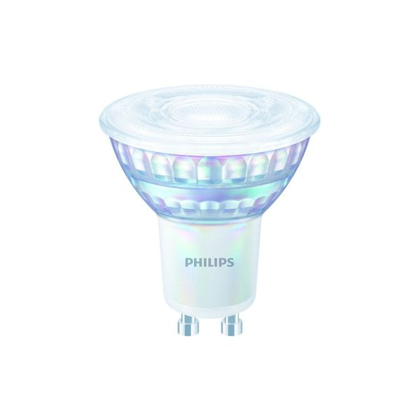 Philips MASTER LEDspot Value 6.2W(80W) GU10 930 36D 575lm 3000K weiß dimmbar