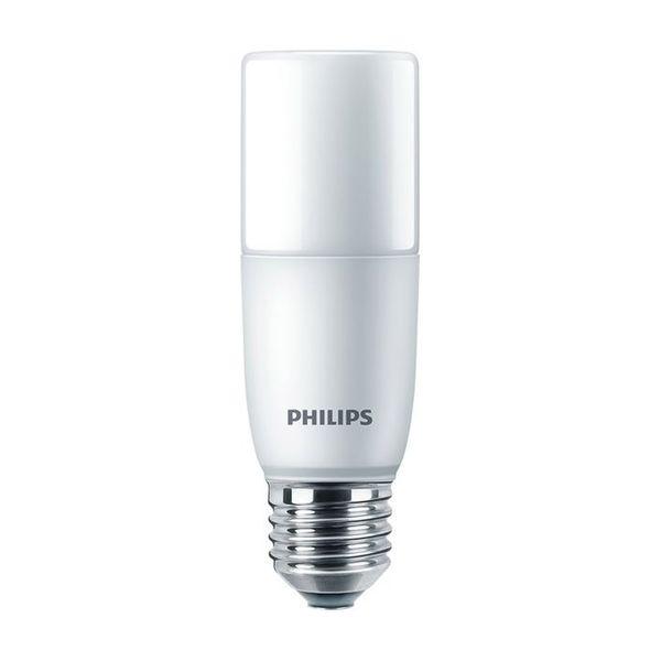 Philips CorePro LED Stick 9.5W(75W) 230V T38 E27 840 1050lm 4000K neutralweiss