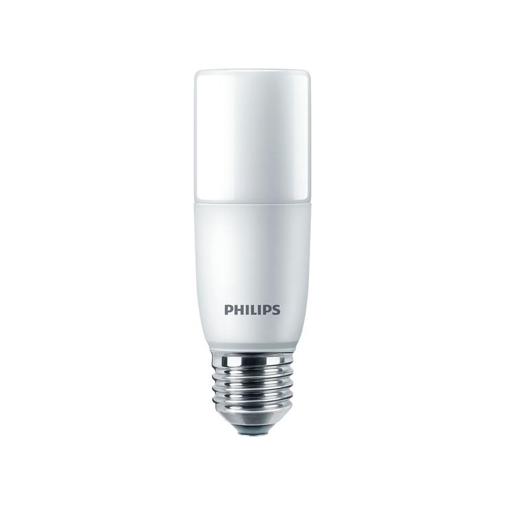 Philips CorePro LED Stick 9.5W(68W) 230V T38 E27 830 950lm 3000K warmweiss matt