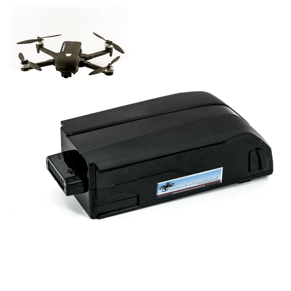 DS24 Ersatzakku 11,4V 3000 mAh für H4817 GPS Quadrocopter