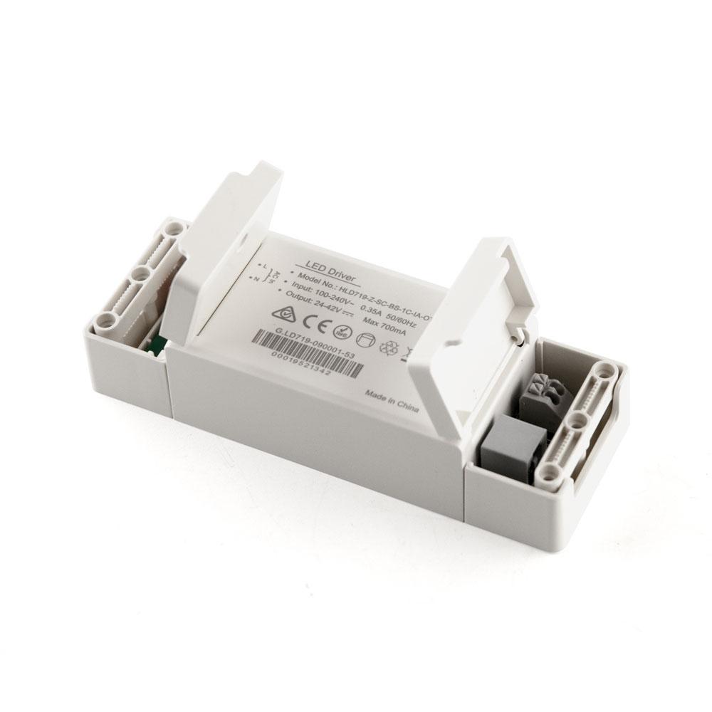 Zigbee 3.0 25W LED Treiber Dimmbar 200-700mA Konstantstrom
