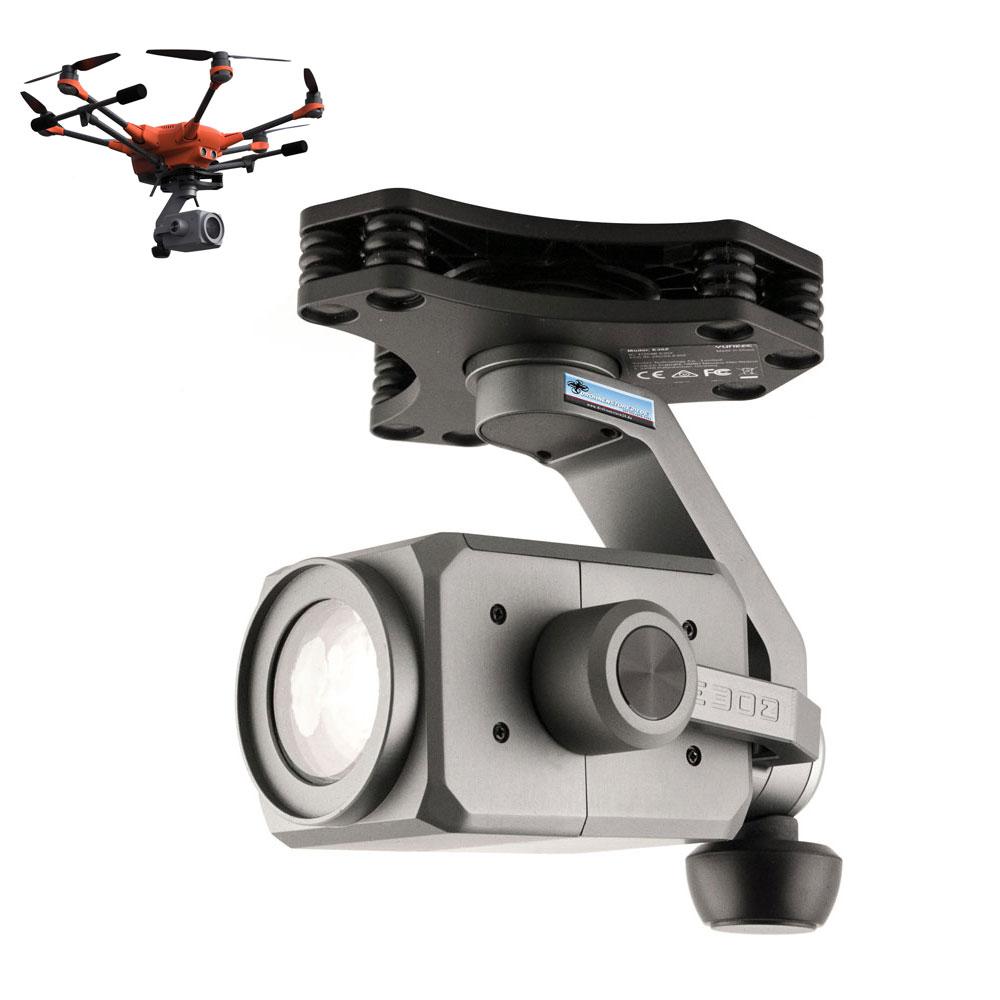 Yuneec E30Z Kamera 30x optisch 6x digital Zoom für H520 Hexacopter