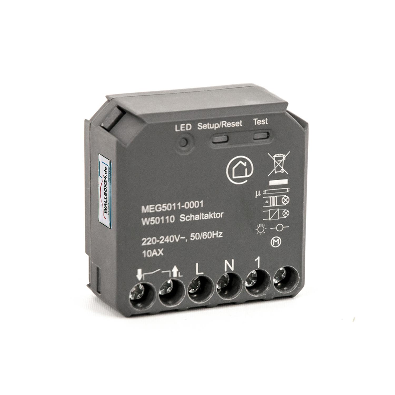 Wallbox24 Bluetooth Schaltaktor für Wallbox Ladestation Smarthome