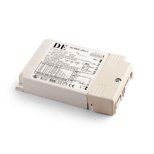 CLE LED DC Universal Netzgerät 350-1400mA 1-10V Konstantstromtrafo
