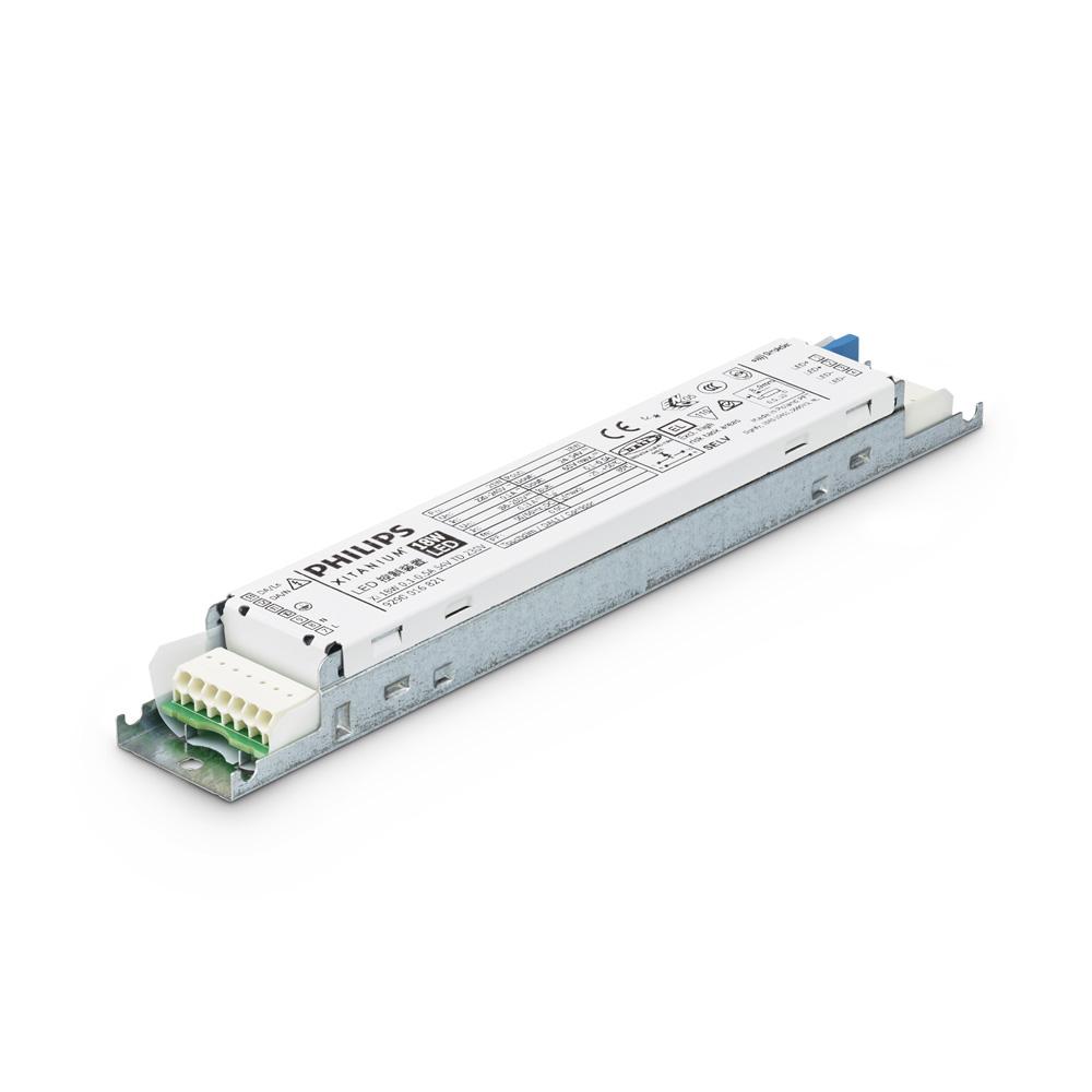 Philips Xitanium LED Driver 100-500mA 24-54V 18W 230V TD DALI Konstantstrom Trafo Netzteil Netzgerät