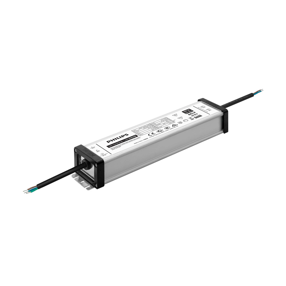 Philips LED Transformer 100-6250mA 150W 24V DC IP67 Konstantspannung Trafo Netzteil Netzgerät