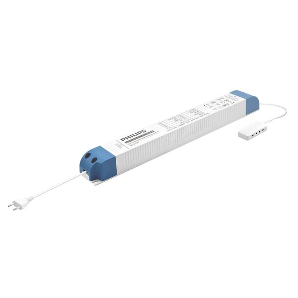Philips LED Transformer 100-6250mA 150W 24V DC PP Konstantspannung Trafo Netzteil Netzgerät