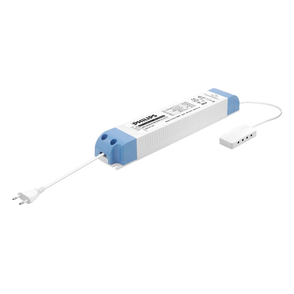 Philips LED Transformer 100-2500mA 60W 24V DC PP Konstantspannung Trafo Netzteil Netzgerät
