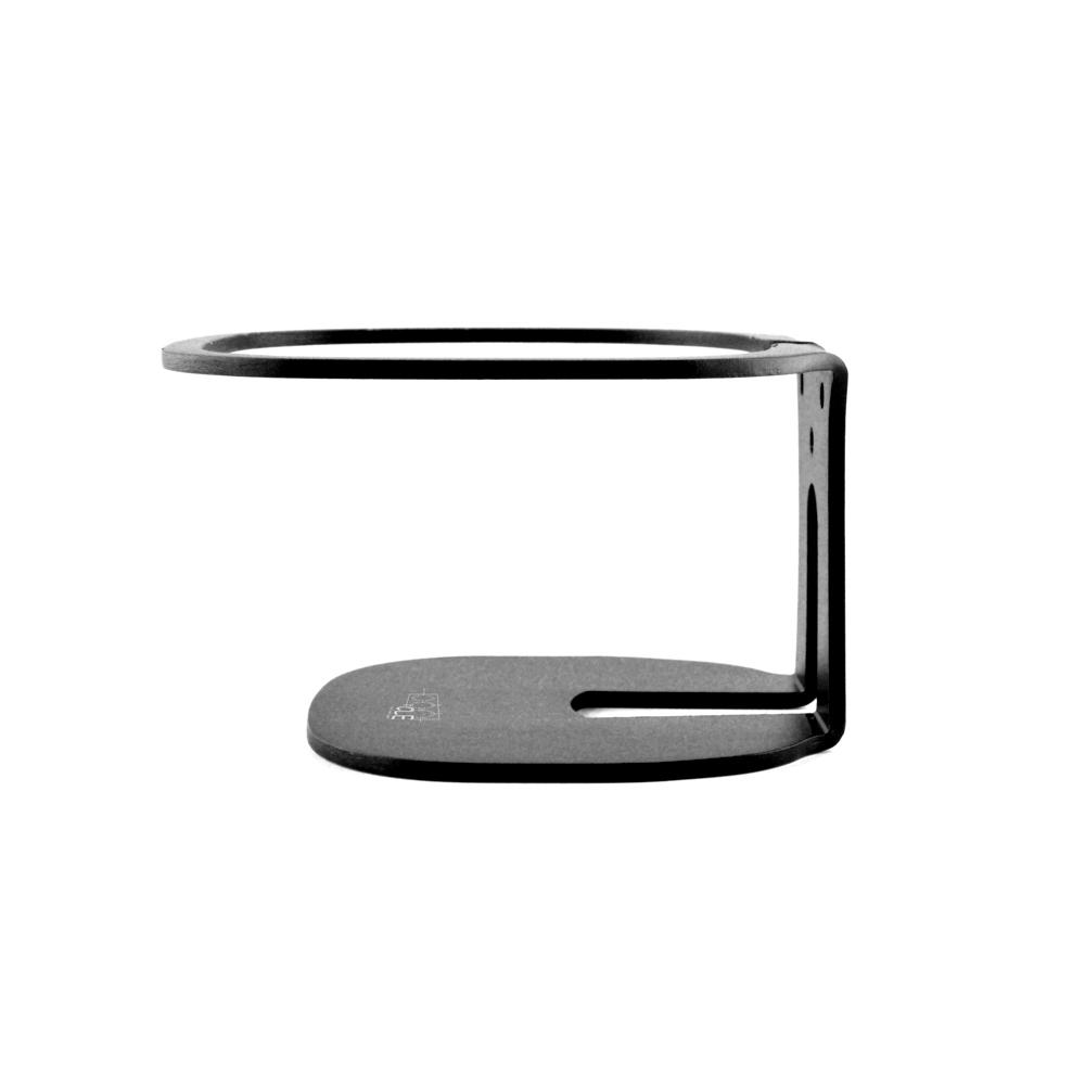 CLE Lautsprecher Wand  Halterung schwarz passend für Sonos One und One SL
