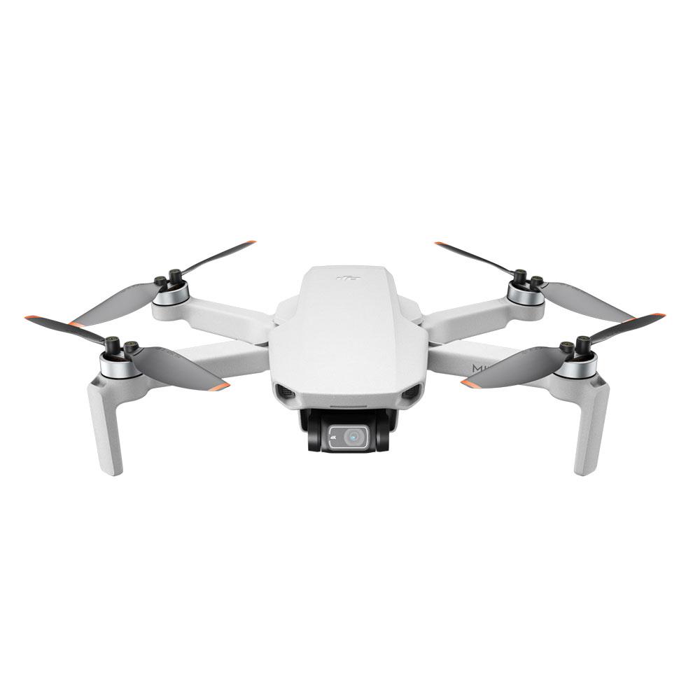 DJI Mini 2 Ultraleicht Drohne GPS 4K Video Kamera 30 Min Flugzeit