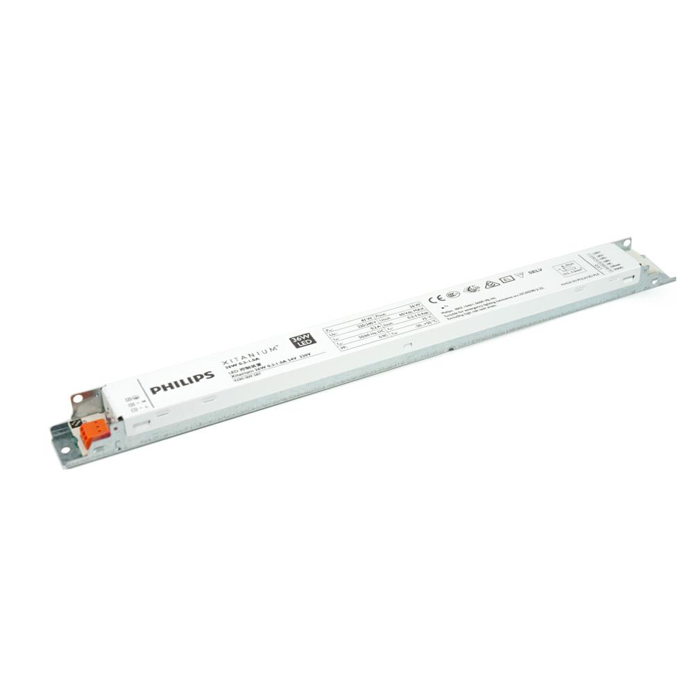 Philips Xitanium LED Driver 300-1000mA 27-54V 36W 230V Konstantstrom Trafo Netzteil Netzgerät