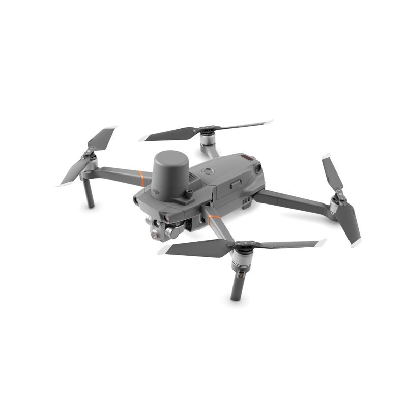 DJI Mavic 2 Enterprise Advanced Drohne mit dualem Kamerasystem