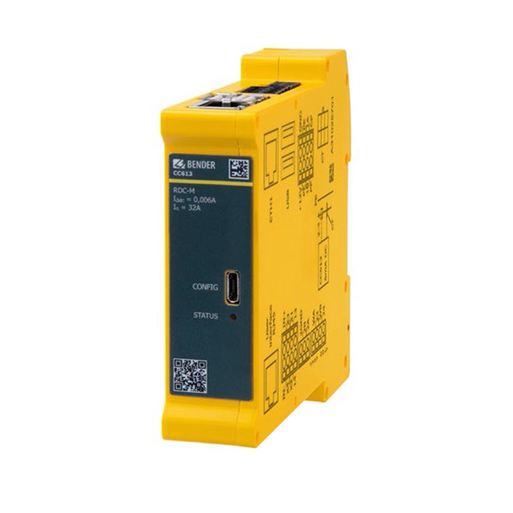 Wallbox24 Ladesteuerung Lade Controller Laderegler Bender für Wallbox