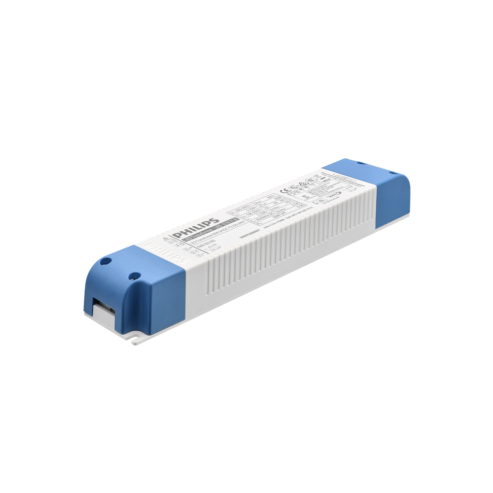 Philips LED Transformer 100-2500mA 60W 24V DC TD Konstantspannung Trafo Netzteil Netzgerät