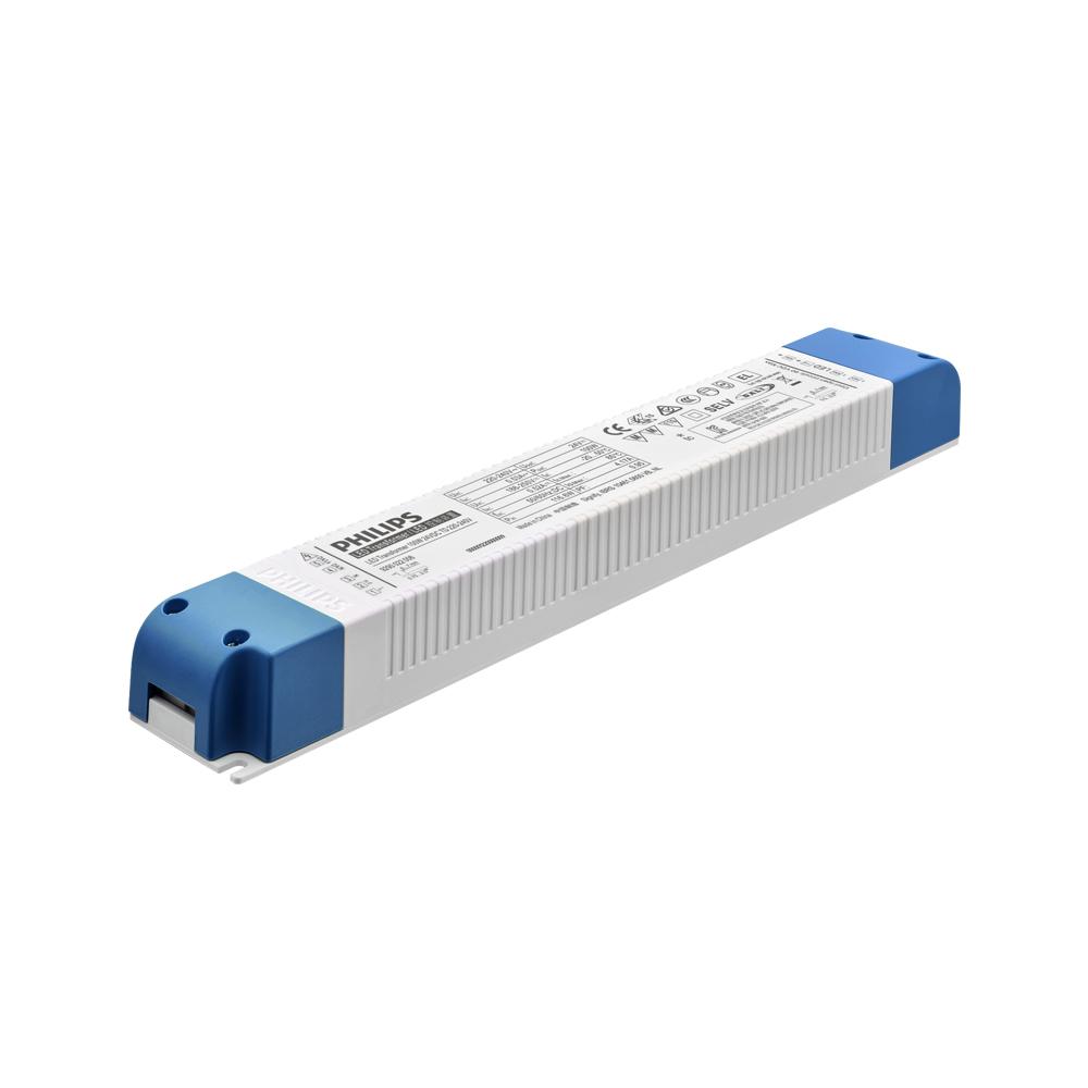 Philips LED Transformer 100-4170mA 100W 24V DC TD Konstantspannung Trafo Netzteil Netzgerät