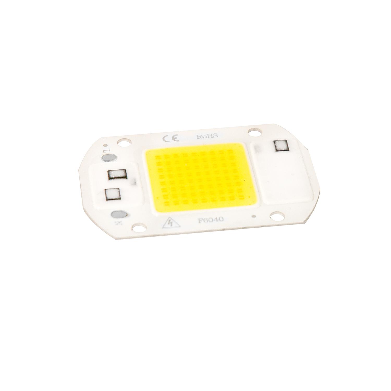 CLE LED COB Smart Chip 20W 2800-3200K warmweiss