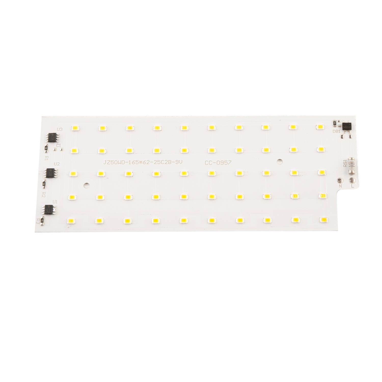 CLE LED Floodlight Chip 50W 3400K warmweiss Flutlicht Scheinwerfer