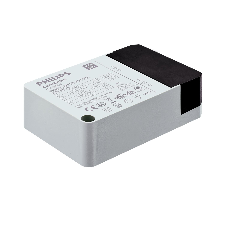 Philips CertaDrive G3 LED Driver 700mA 30-42V 30W 230V Konstantstrom Trafo Netzteil Netzgerät