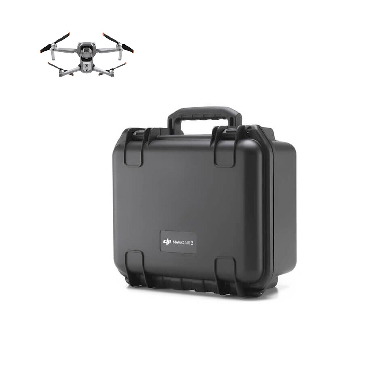 DJI Transport Box Koffer für Mavic Air 2  Air 2S wasserdicht schwarz