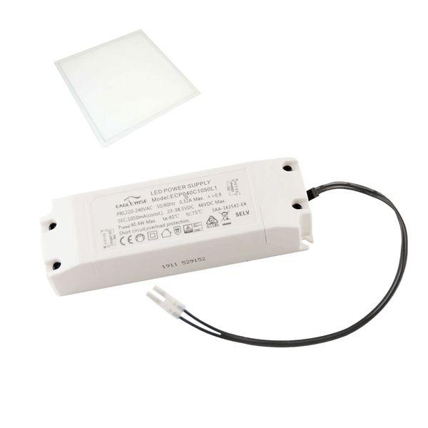 CLE LED Driver 1050mA 40W 230V dimmbar Konstantstrom Trafo Netzteil Netzgerät Ersatz